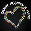 The Derby Hospitals Band logo